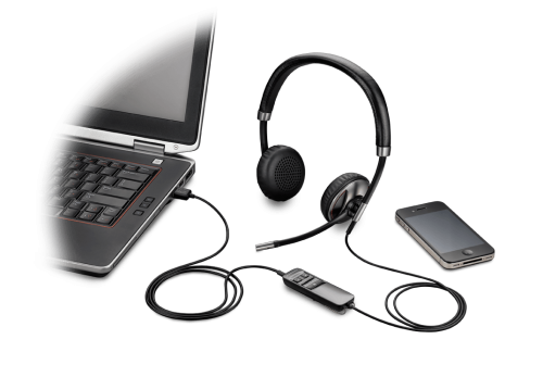 Plantronics Blackwire C720