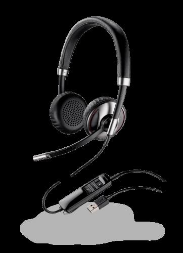 Plantronics Blackwire C720-M