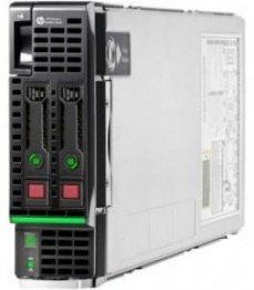 Сервер HP Enterprise BL460c Gen8