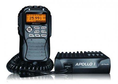 Рация автомобильная AnyTone Apollo I