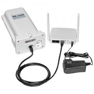 Модем DS-Link DS-4G-5kit