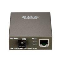 Медиаконвертер WDM D-Link DMC-F20SC-BXD