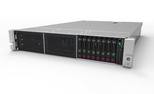 Сервер HP Enterprise DL380 Gen10 (826565-B21)