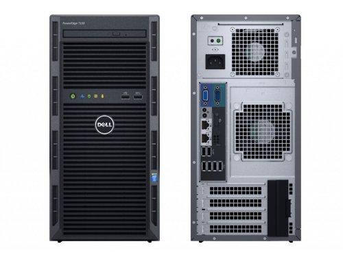 Сервер Dell T130 4LFF (210-AFFS_A01)