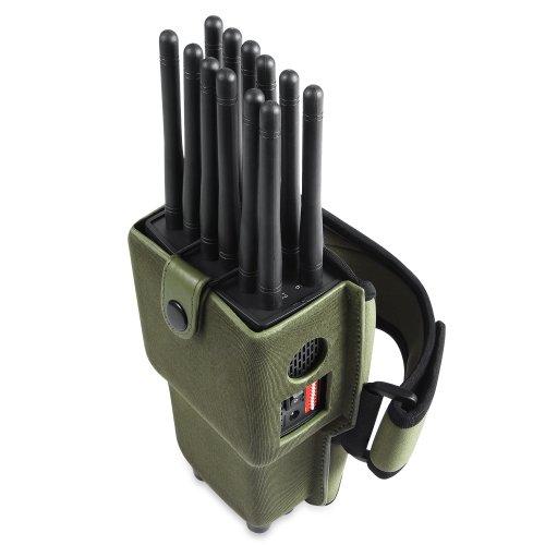 Подавитель связи JYT-1260 портативный
