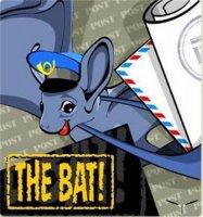 The Bat! Home