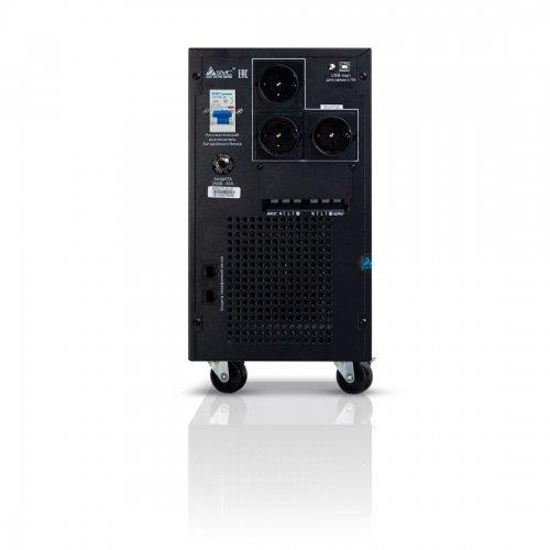 SVC PTL-5K-LCD