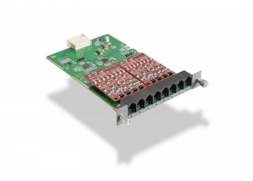 Плата OpenVox VS-GWM820-O