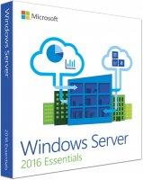 Windows Server 2016 Essentials edition 64bit DVD