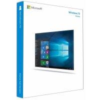 Microsoft Windows Home 10 32/64 Box