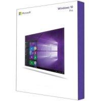 Microsoft Windows Pro 10 32/64 Box